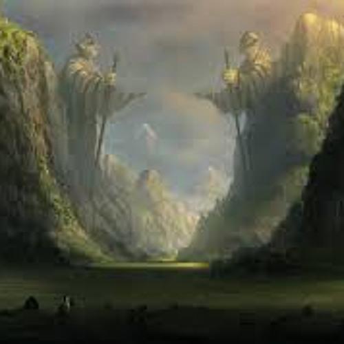 Caves From Shambala