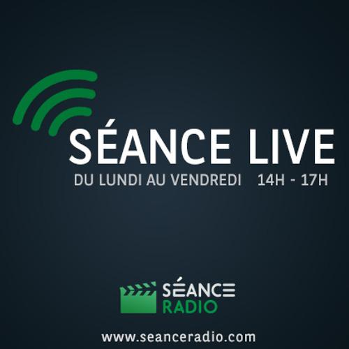 """Séance Live - Interview de Macha Méril et Marc Ruscat pour le festival """"Quand les russes rient"""""""