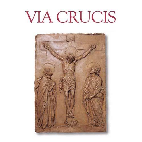 """Escuche el """"Via Crucis"""" de san Josemaría"""