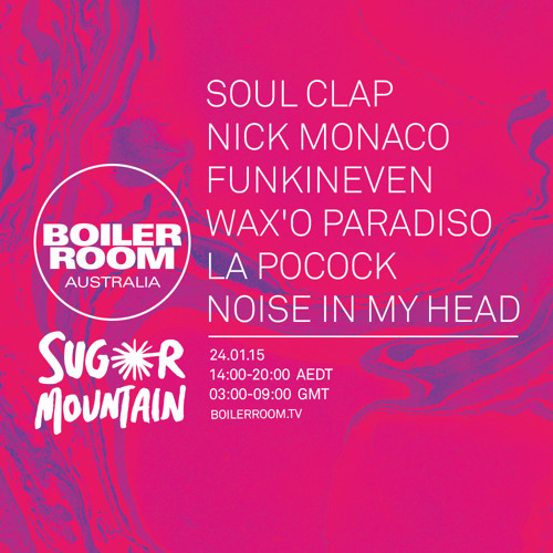 Tracklist & download available here: http://boilerroom.tv/recording/soul-clap/
