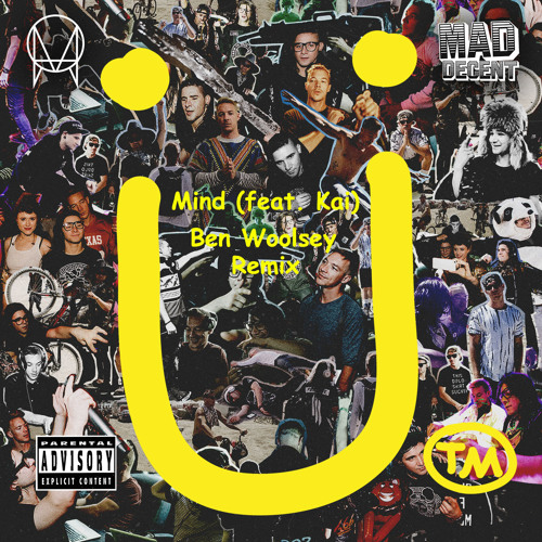 Mind (Ben Woolsey Remix)FREE DOWNLOAD