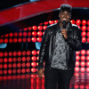 'The Voice' Artist Rob Taylor Strives For