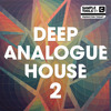 Sample Tools By Cr2 - Deep Analogue House 2 - Drums Demo