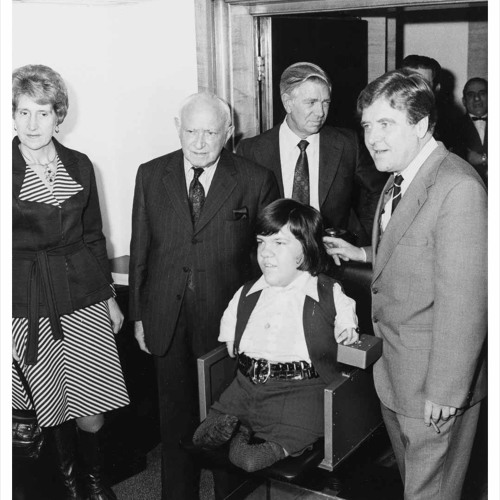 Thalidomide: an oral history