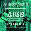 Audiovirus @ AIGB_grünes Haus