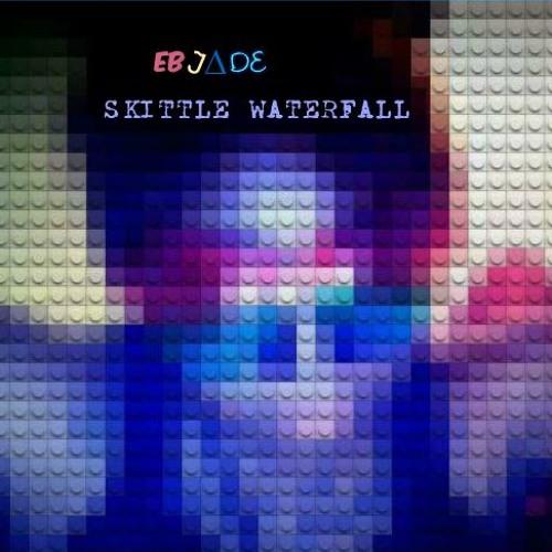 Skittle Waterfall