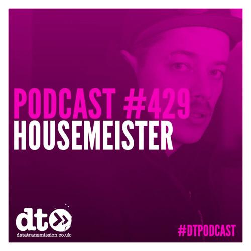 DTP429 - Housemeister - Datatransmission