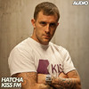 Hatcha, Funtcase & Flowdan - Kiss FM - 24/07/13