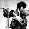 Jimi Hendrix - Red House (live In Stockholm, Sweden 1969)