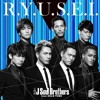 三代目 J Soul Brothers  - R.Y.U.S.E.I. (TechXiLe Bootleg)_Preview