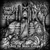 Black Temple Below - Nocturnal Congregation Through Forgotten Woods