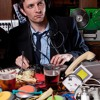Ben Coleman's House Party Mixtape