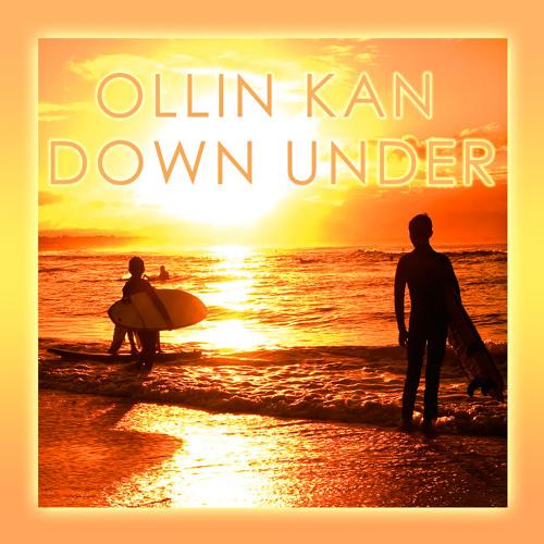 Men at work - Down Under ( Ollin Kan rework )