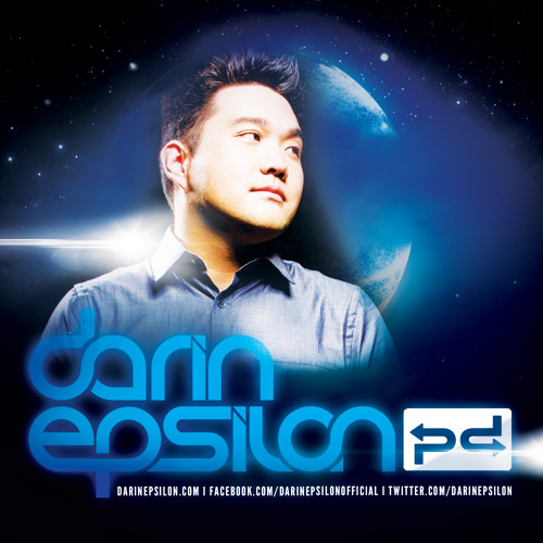 PERSPECTIVES Episode 089 w/ Darin Epsilon & guest King Unique [Mar 2015]
