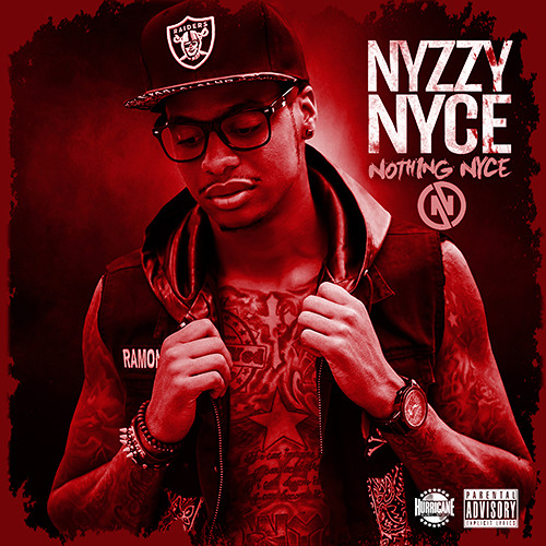 Nyzzy Nyce - Brand New