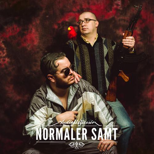 Audio88 & Yassin - NORMALER SAMT Snippet (gemischt von Breaque)
