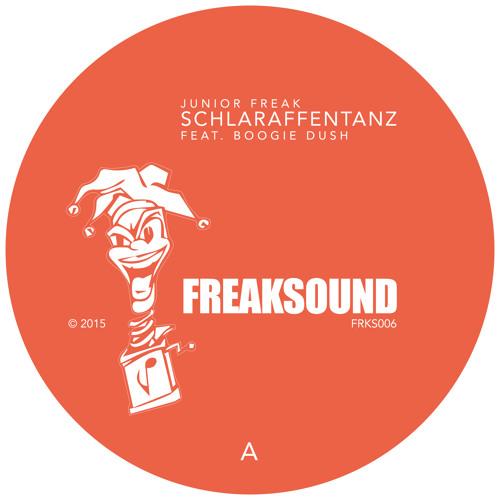 Junior Freak - Schlaraffentanz Feat. Boogie Dush (Mick Thammer`s Dedicated to.....Beatless Edit)