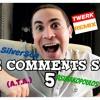The Comments Song 5 (Enel Luis TWERK Remix)