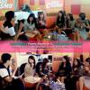Cherrybelle Promo Di Radio Cosmo Bandung - 26 Maret 2015