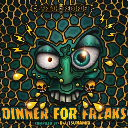 Forgotten Language (Freak Records 2015)