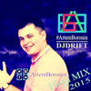 DJDRIFT ArtemBoronin –  Mega MIX #002 spring