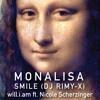Mona Lisa (DJ RIMY - X) - Will.i.am Ft. Nicole Scherzinger (FREE DOWNLOAD)