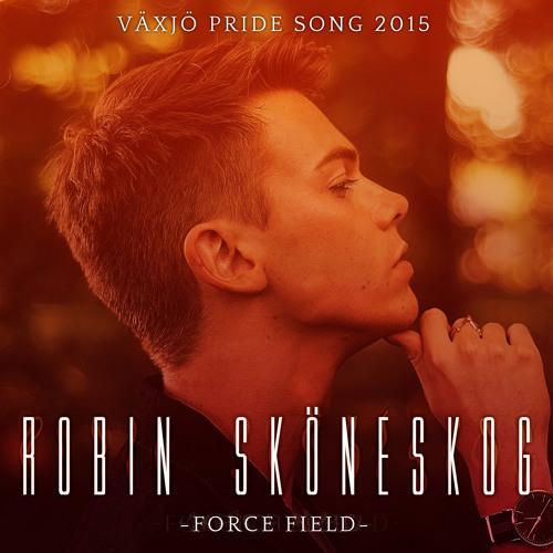 Robin Sköneskog - Force Field - Växjö Pride 2015