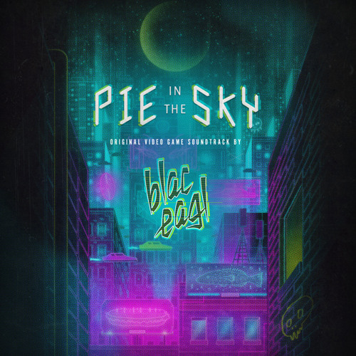 Pie In The Sky OST