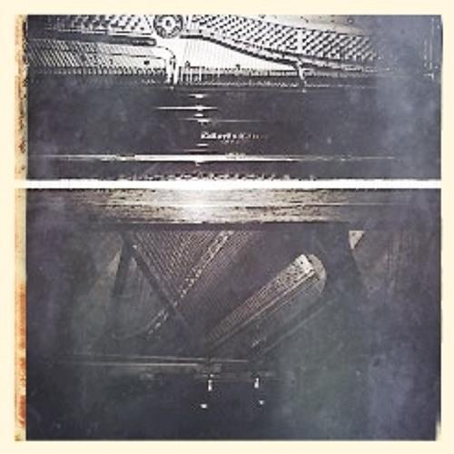 Asylum: Improvisation For Piano Day 2015
