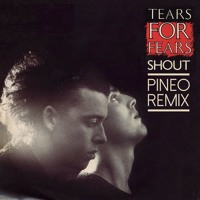 Tears For Fears Shout (Pineo Remix) Artwork