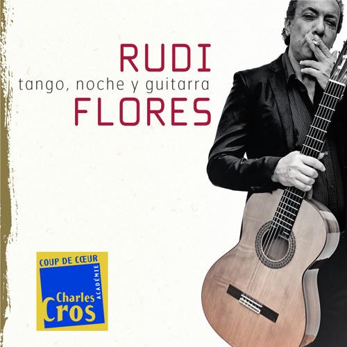 Rudi Flores_ Palomita Blanca