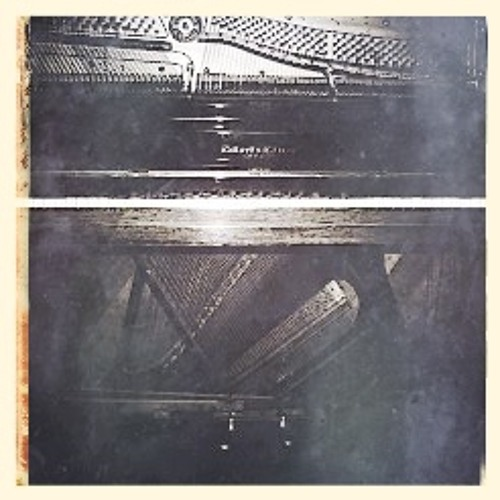 Reigned In: For Piano Day 2015 (Free Download)