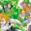 Seven Deadly Sins - Netsujou No Spectrum By Ikimono - Gakari