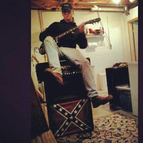 Don't Tread On A Rebel -Justin Singleton (Original) (Demo)
