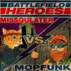VUR042 - Battlefield Heroes Vol 1 - Missqulater VS Mopfunk preview