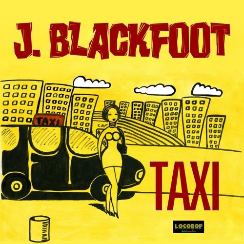 J Blackfoot Taxi