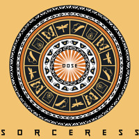 Sorceress - Brother Dragonfly