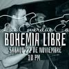 "Bohemia Libre -""Ojos Color Sol""( Calle 13 ft. Silvio Rodriguez) -Interpretada por Bohemia Libre"