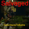 Salvaged - Five Nights At Freddy's 3 Song By NateWantsToBattle (FNaF 3).mp3