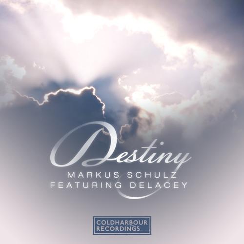 Markus Schulz feat. Delacey - Destiny [OUT NOW!]