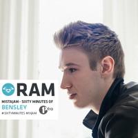 MistaJam - 60 Minutes for Ram Records
