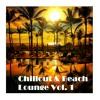 Chillout & Beach Lounge Vol. 1 mixed by KuCi