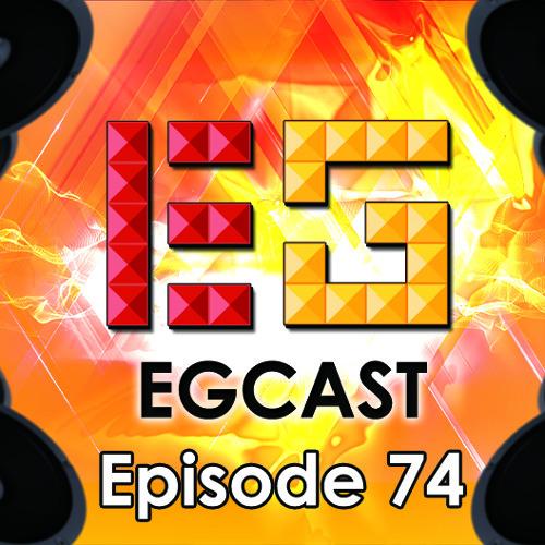 EGCast: Episode 74 - أفضل ممثل صوتي