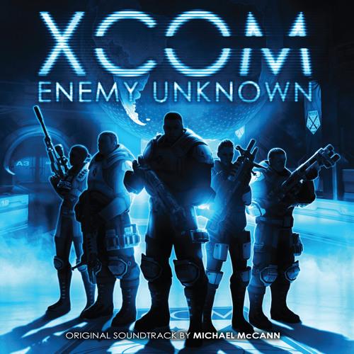 XCOM: Enemy Unknown Soundtrack