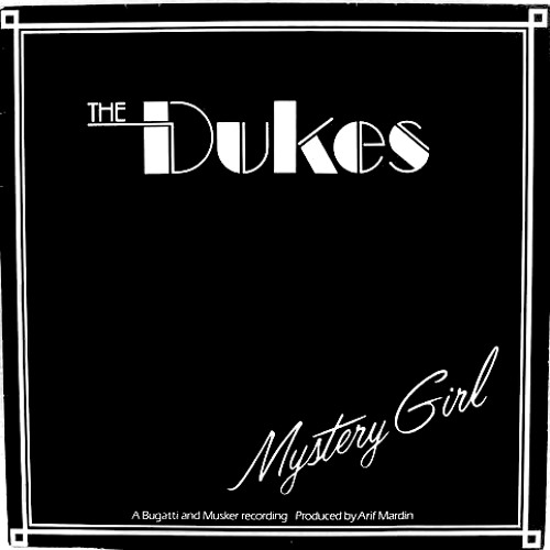 The Dukes - Mystery Girl (Swifft Edit)
