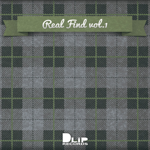 REAL FIND vo.1 MEGAMIX - MIXED BY DJ URUMA