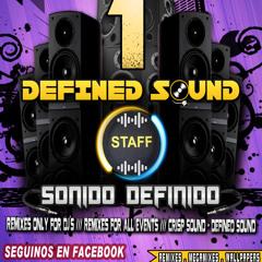MINHA GAROTA - EL SUPER HOBBY - Robles Dj® Defined Sound ™ 1