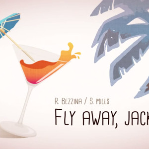 Fly Away Jack (Instrumental) by Romain Bezzina