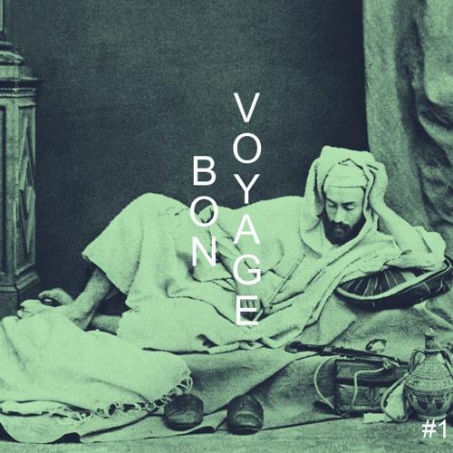 Radio Cómeme - Bon Voyage 01 By Inga Mauer