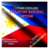 LUPANG HINIRANG THE PHILIPPINE NATIONAL ANTHEM